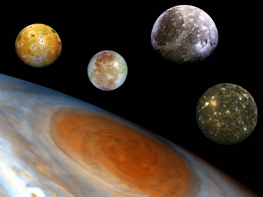 2446 галерея главная космос планети
