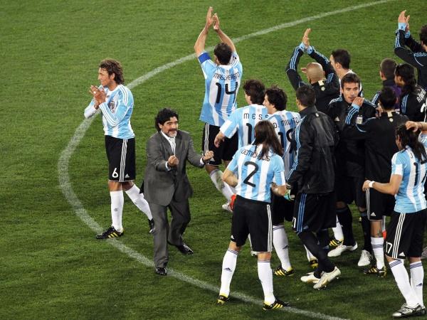 Збірна Аргентини