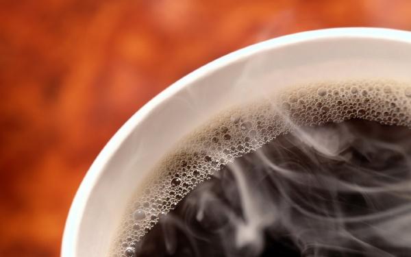 Запах кави