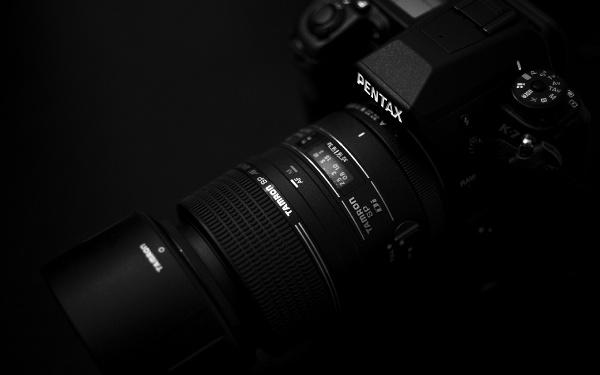 фотокамера Пентакс