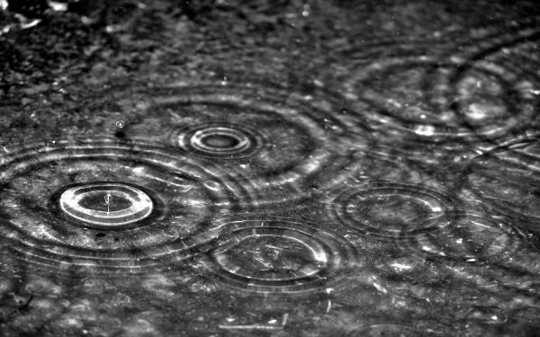 Каплі дощу