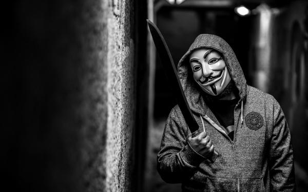 Анонімус