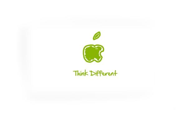 Think Differnt