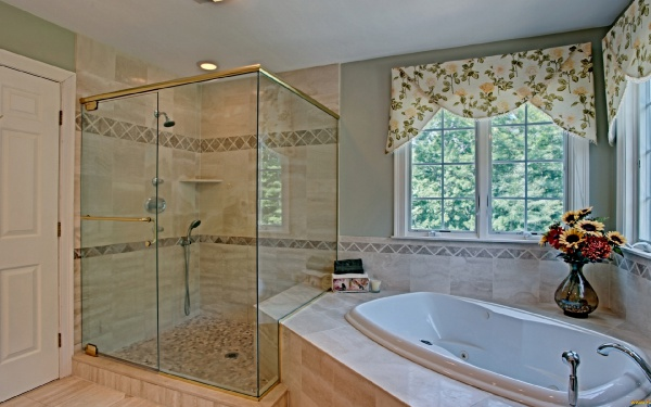 Ванна кімната
