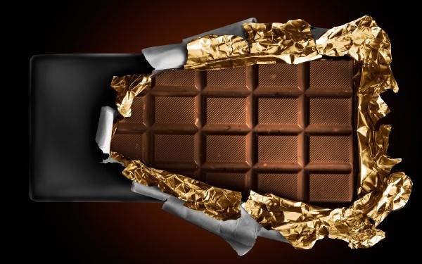 Плитка шоколаду