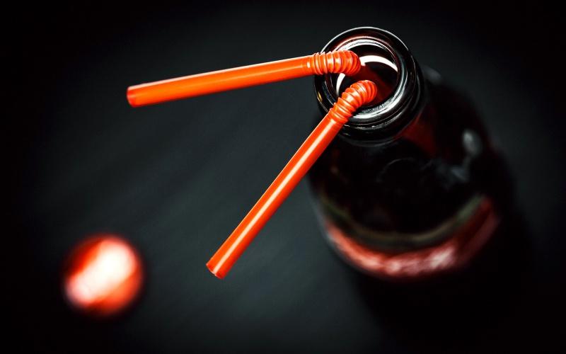 Кока-Кола на двох