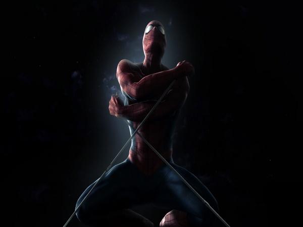 Спайдермен