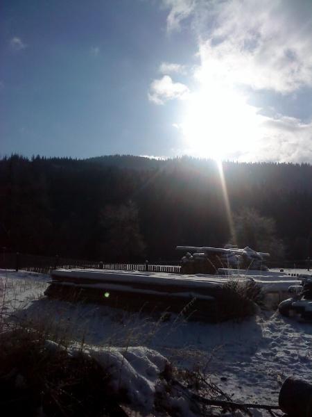 сонячне світло