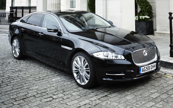 Jaguar XJ Saloon 2011