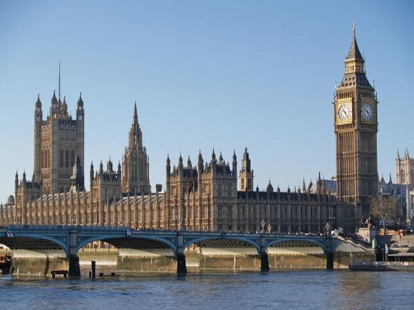 Шпалери на робочий стіл (фото) лондон