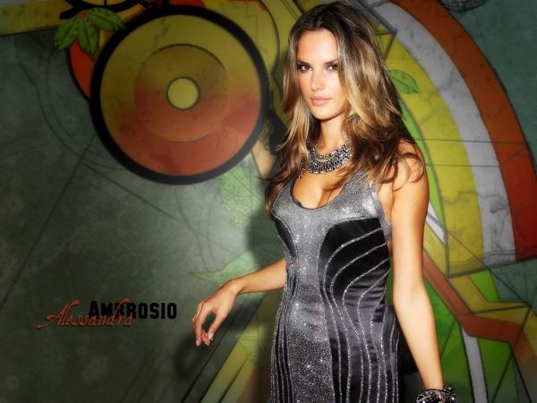 Алессандра Амбросіо