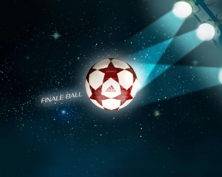 Фінальний мяч