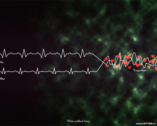 Кардіограма кохання