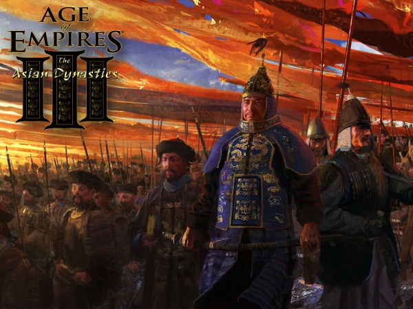 Age of Empires III: China