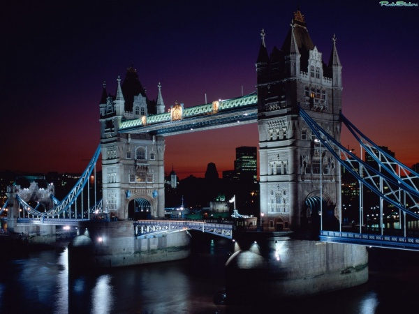 Лондон. Тауер