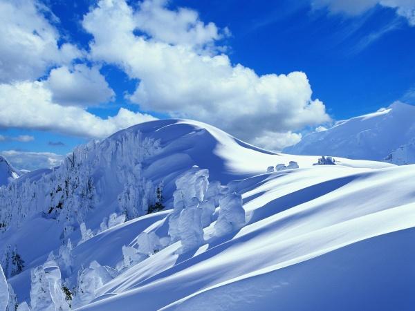 Зимові схили