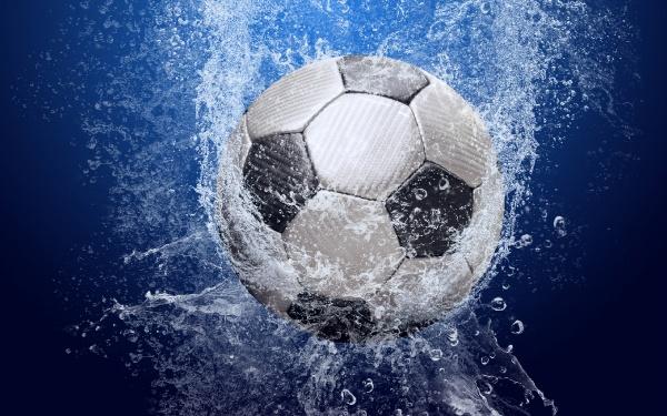 Футбольний м