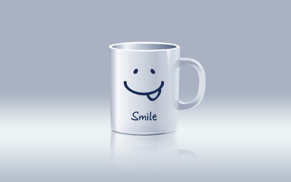 Усміхнись