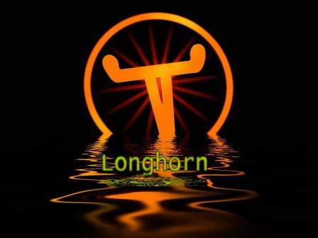 Лонґхорн