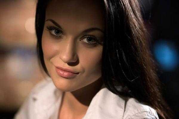 Марія Бєрсєнєва (Маргоша)