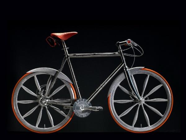 Велосипед SPYKER