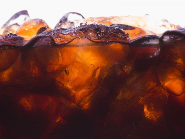Чай з льодом