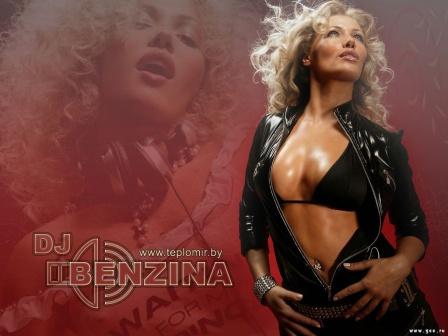 DJ Benzina