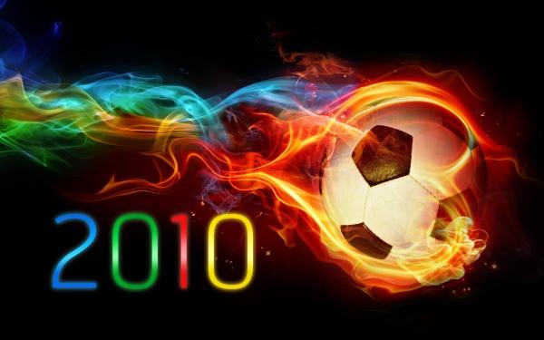 Чемпіонат світу 2010