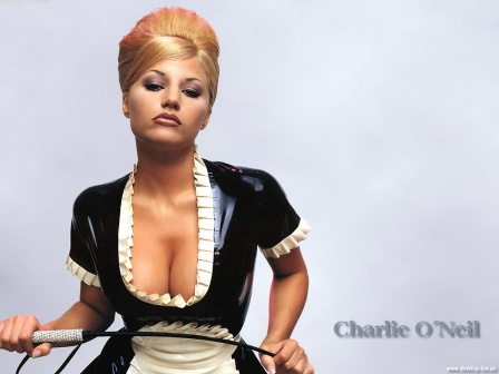 Charlie O