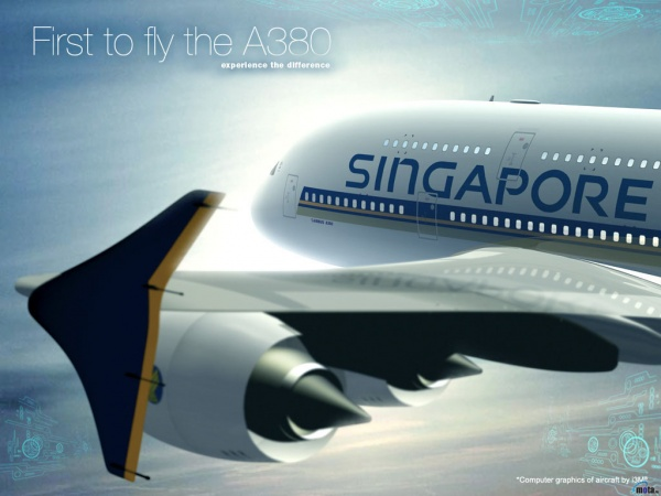 Aerobus A380