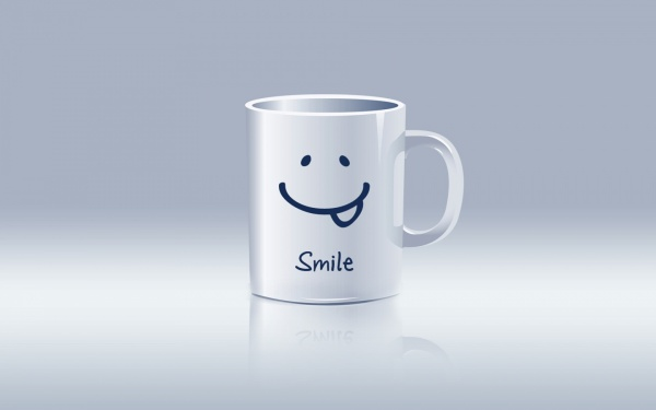 Усміхнись!