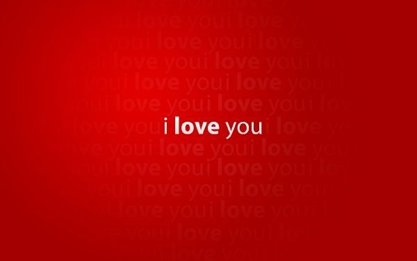 Я тебе кохаю