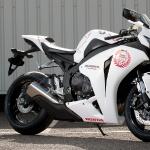 Honda CBR1000RR Fireblade Special Edition