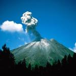 Виверження вулкану