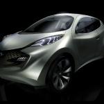Hyundai ix-Metro Конепт