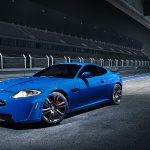 Ягуар XKR-S