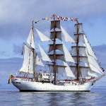 Вітрильне судно