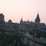 Кам'янець - Подільський Замок