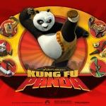 Панда Кунг-Фу