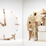 Креативний годинник