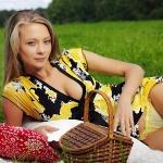 Пікнік з красунею