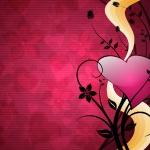 Шпалери для закоханих