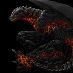 Вогняний дракон