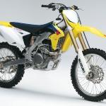 Suzuki RM-Z450 2009