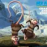 Льодовиковий період 3: Ера динозаврів