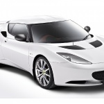 Lotus Evora S 2011