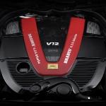 Brabus V12 6.3 biturbo