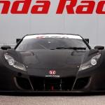Honda GT Racer