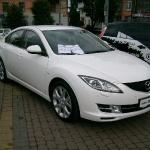 Нова Mazda 6