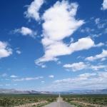 З хмаринками по дорозі